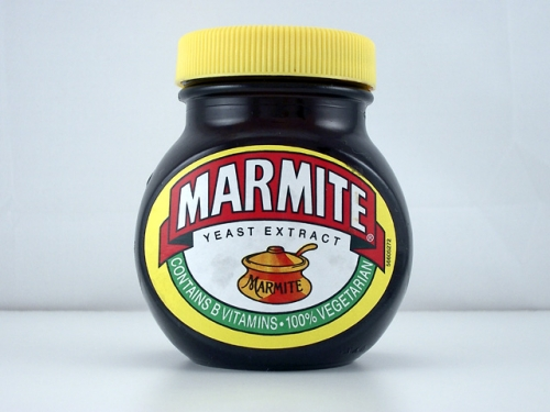 Can I Eat It iPhone App lets you know what is in the Marmite Yeast Extract