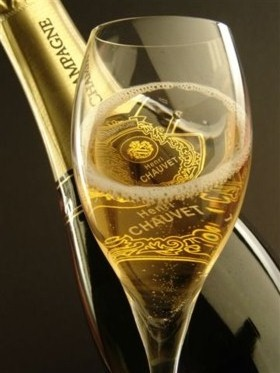 Can I Eat It iPhone App lets you know what is in the Chauvet Blanc de Noirs Champagne