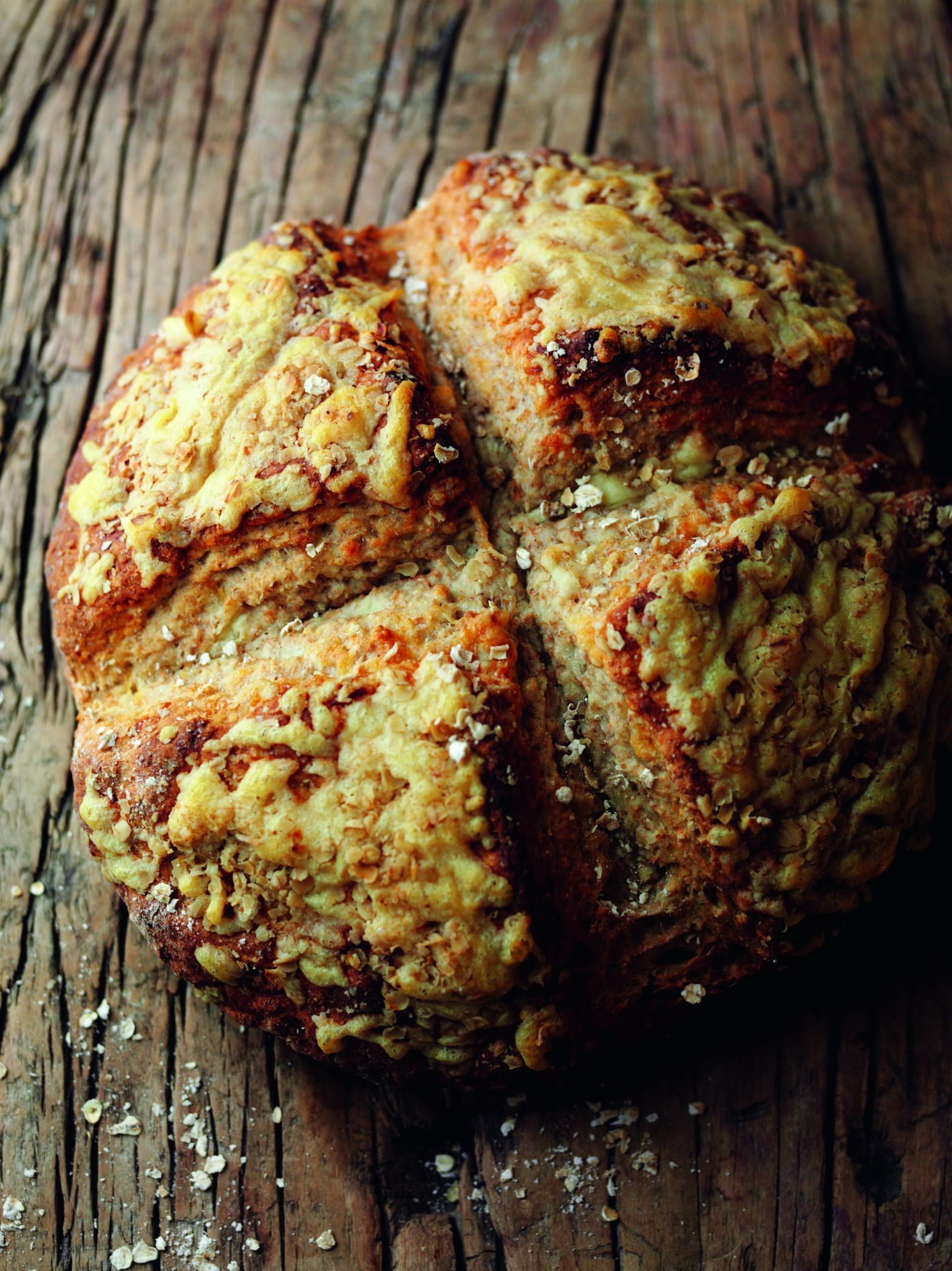 Can I Eat It iPhone App lets you know what is in the Rankin Irish Wholemeal Soda bread