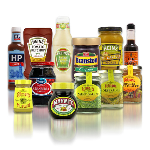 Can I Eat It iPhone App lets you know what is in the Branston Original Pickle